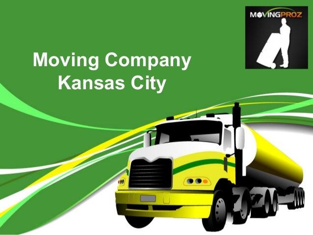 Moving Company Kansas City