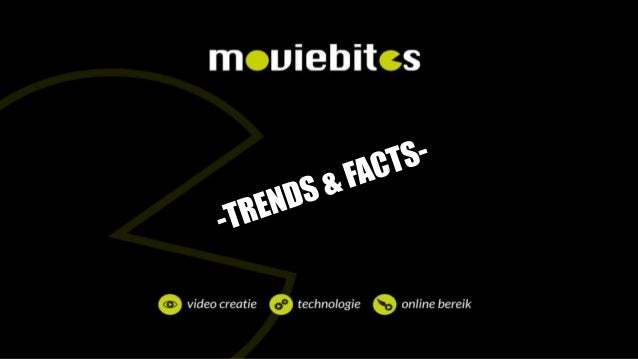 ONLINE VIDEO FACT#1ONLINE VIDEO IS MAINSTREAM