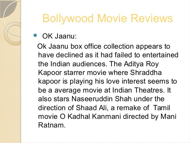 Movie box office collection bollywood regional movies - Box office collection of indian movies ...