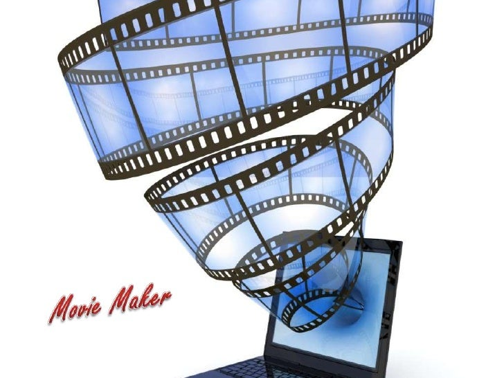 MovieMaker<br />
