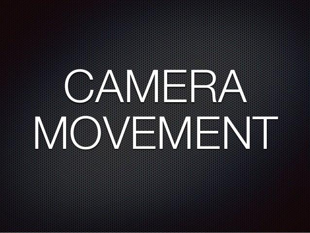 Moviemaking Merit Badge Lesson 1