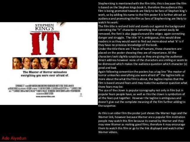 the master movie analysis