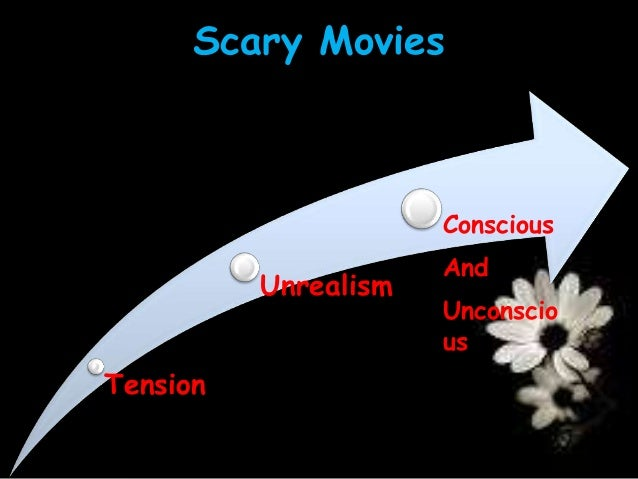 """horror films have a negative psychological effect on viewers They also go on to say that """"according to a new study conducted by psychological scientists at dartmouth university, children who watch feature films with sexual content have a tendency to start having sex at a younger age, have more casual sexual partners, and engage in unsafe sexual practices"""" (foxnewscom."""