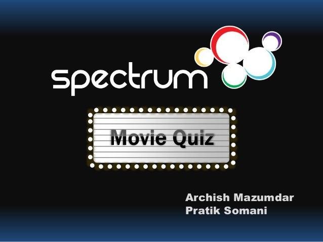 Archish Mazumdar Pratik Somani