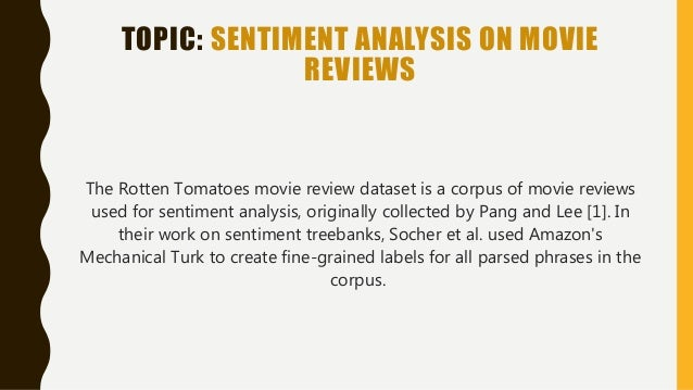 Moviereview prjct