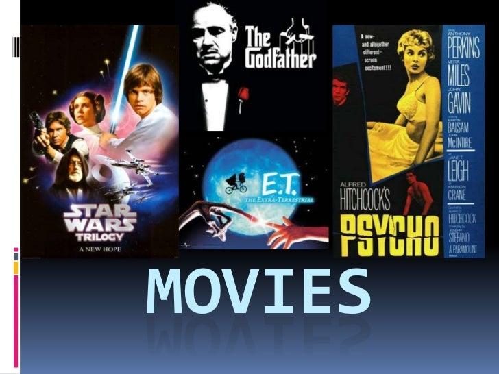 Movies<br />