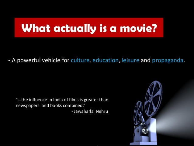 film piracy and its effects in Short term the are a great many short term effects that film piracy has on the film industry for example.