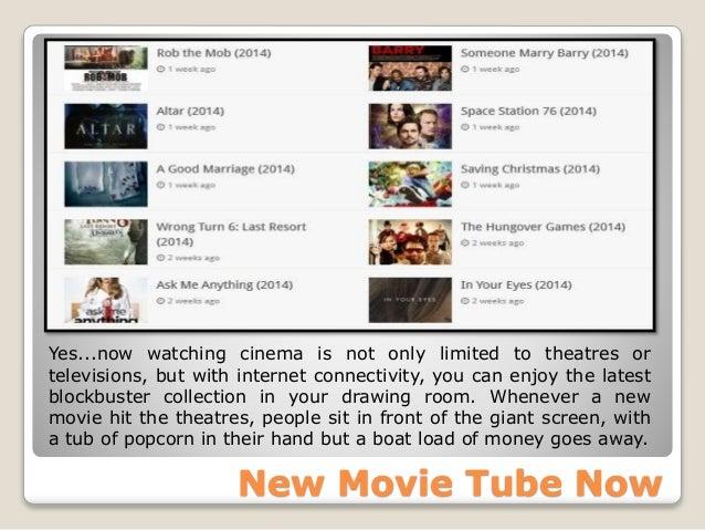 New movietube.co