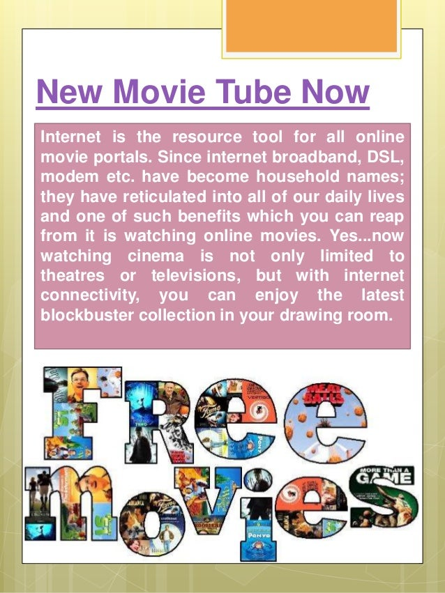 Onlinemovies tube