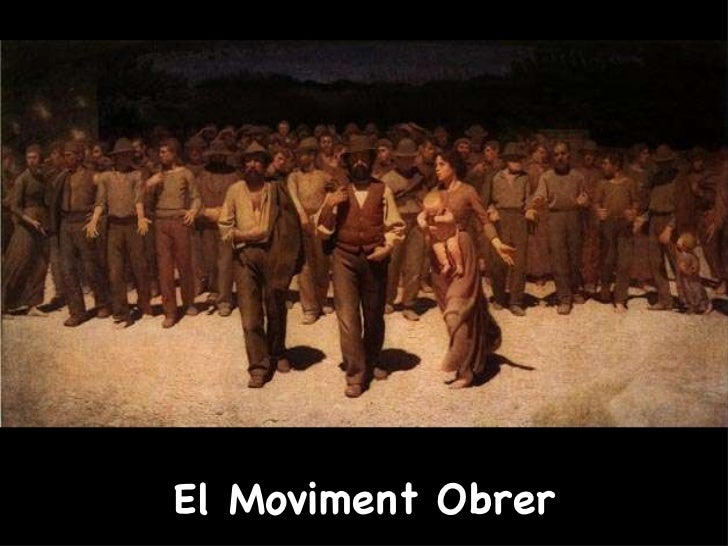 El Moviment Obrer