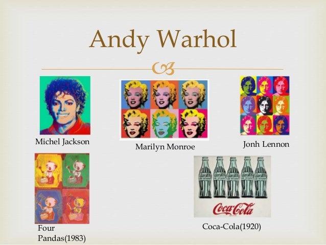 Movimentos e artistas Slide 3