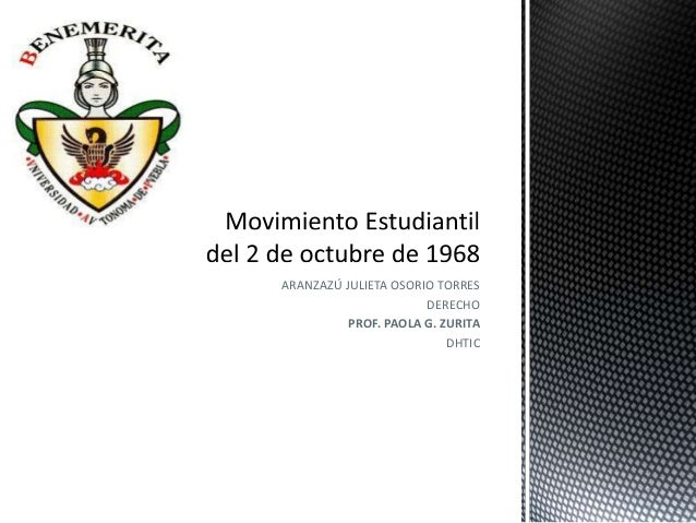 ARANZAZÚ JULIETA OSORIO TORRES DERECHO PROF. PAOLA G. ZURITA DHTIC