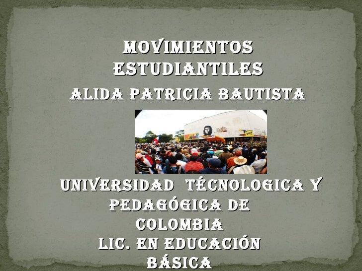 http://www.45-rpm.net/mundoredskin/wp-content/uploads/2010/07/DSC_5401.jpg MOVIMIENTOS ESTUDIANTILES ALIDA PATRICIA BAUTIS...