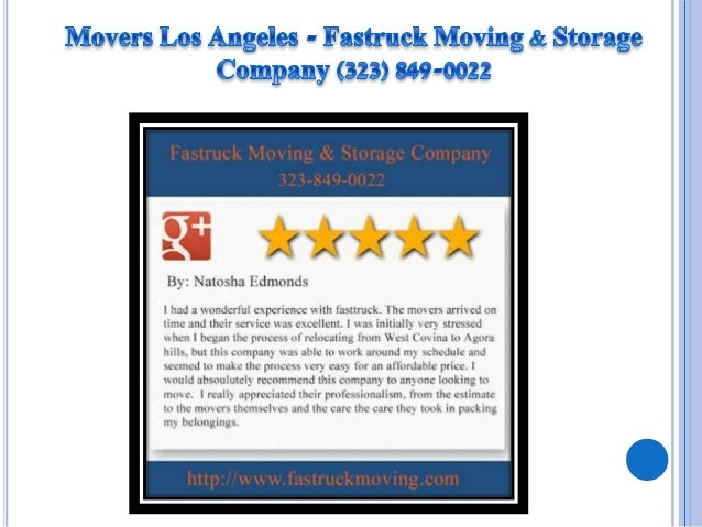 Excalibur Movers Los Angeles, California | Top Rated ...