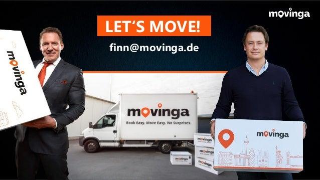 finn@movinga.de LET'S MOVE!