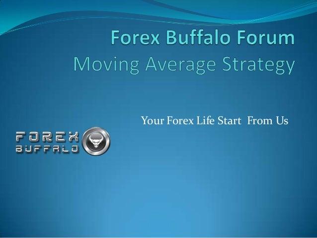 Forex strategy forum
