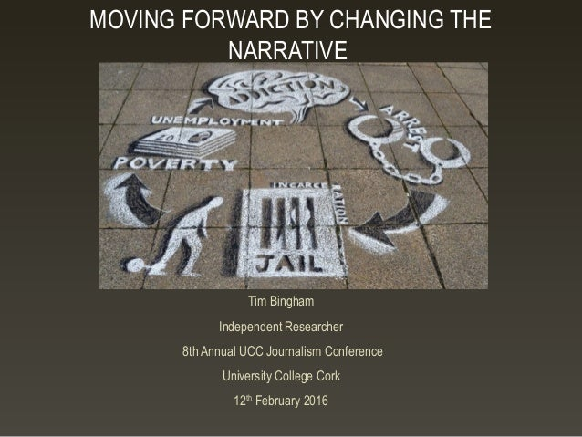 Tim Bingham Independent Researcher 8th Annual UCC Journalism Conference University College Cork 12th February 2016 MOVING ...