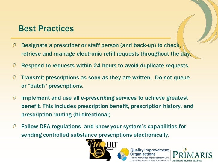 erx electronic prescribinge prescribing market essay Facility member education - master uploaded by  implementing a full electronic health record in two years  , e-‐prescribing.
