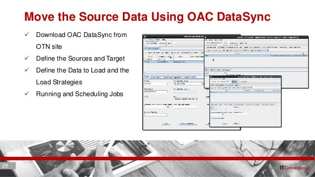 Moving OBIEE to Oracle Analytics Cloud