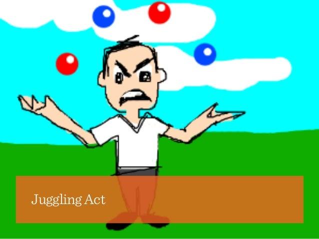 JugglingAct