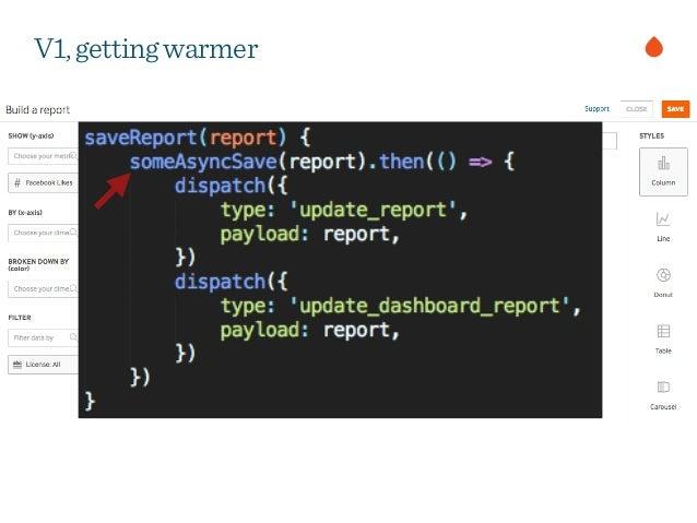 V1,gettingwarmer