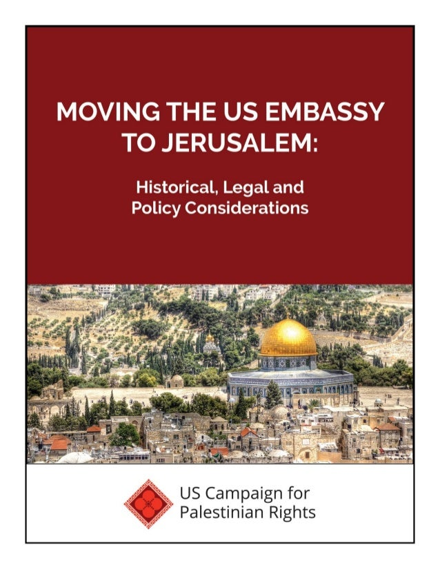 About the Author Josh Ruebner is Policy Director of the US Campaign for Palestinian Rights, a national coalition of hundre...