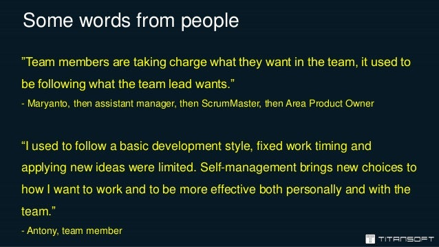 5 minds of a manager