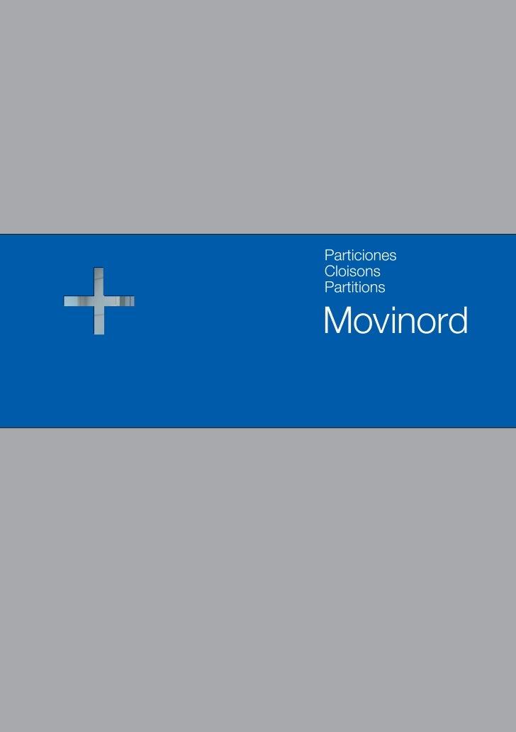 Movinord ofrece                    Movinord apporte                  Movinord provides soluciones para la                 ...