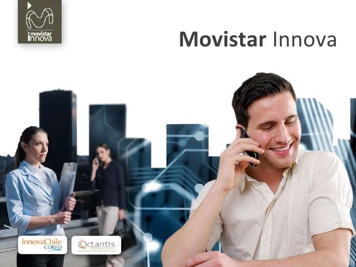 Movistar  Innova