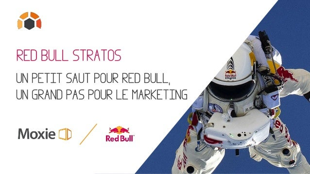 RED BULL STRATOSUN PETIT SAUT POUR RED BULL,UN GRAND PAS POUR LE MARKETING