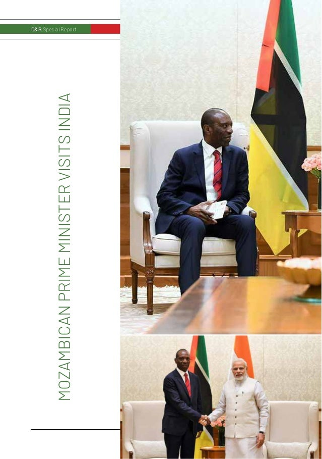 23 D&B Special Report India - Russia Bilateral RelationshipD&B Special ReportIndia - Mozambique Bilateral Relationship Pri...