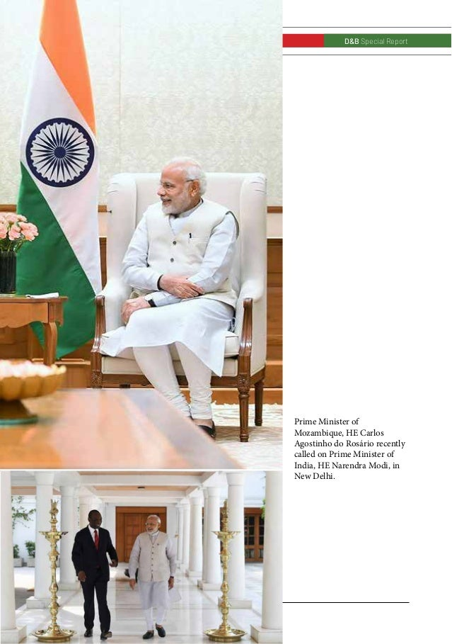 24 D&B Special Report India - Russia Bilateral RelationshipD&B Special Report India - Mozambique Bilateral Relationship MO...