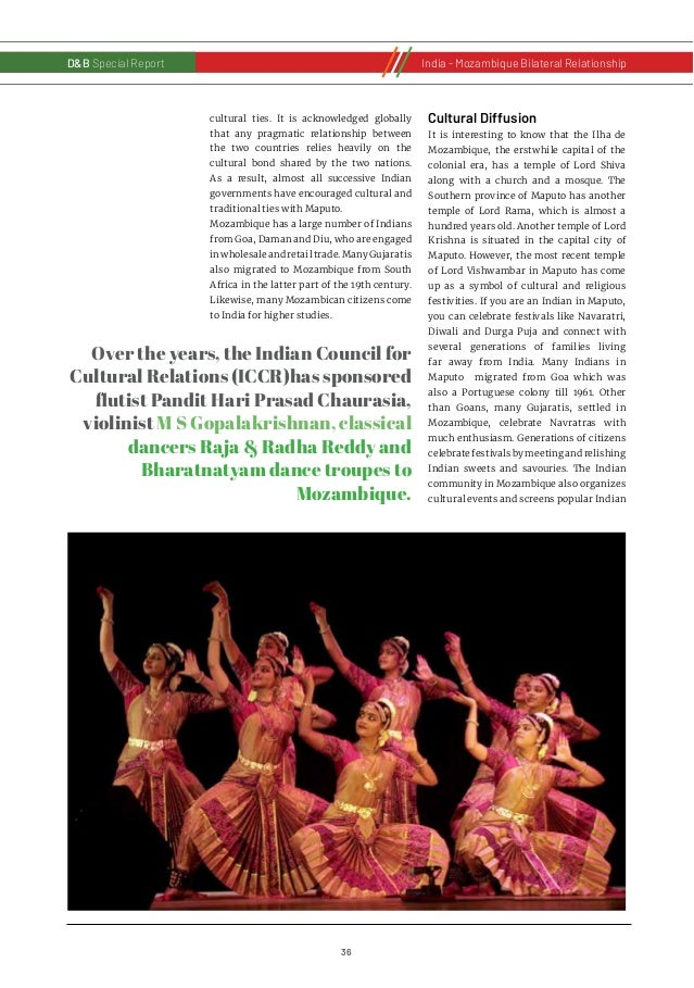 37 D&B Special Report India - Russia Bilateral RelationshipD&B Special ReportIndia - Mozambique Bilateral Relationship mov...