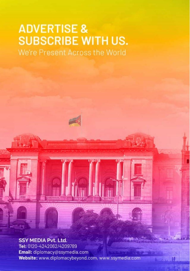 43 D&B Special Report India - Russia Bilateral RelationshipD&B Special ReportIndia - Mozambique Bilateral Relationship