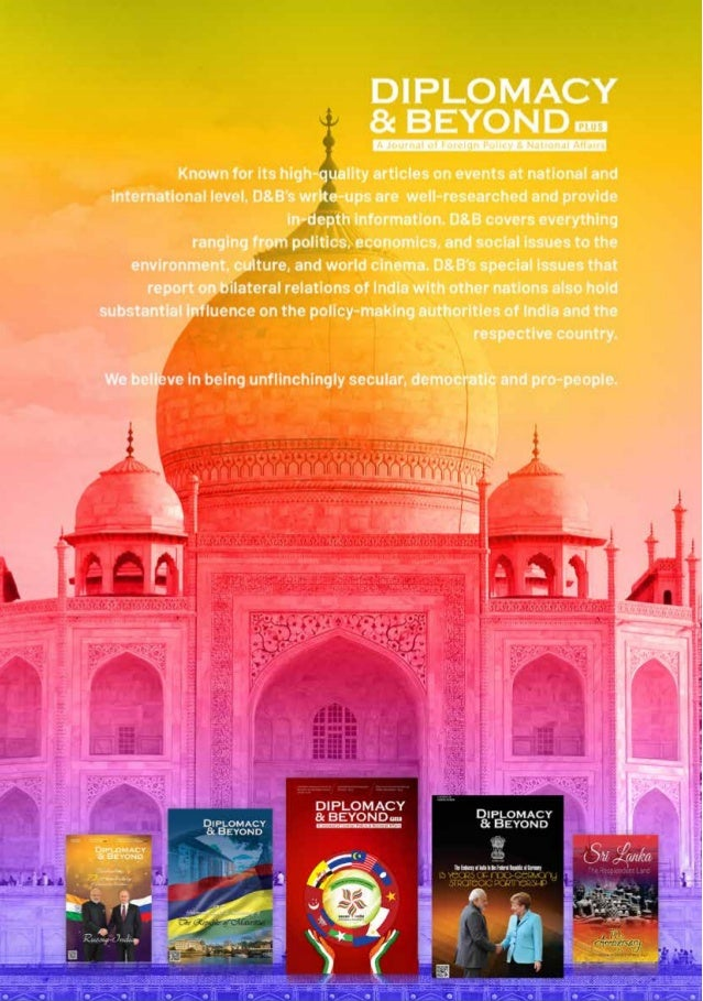 44 D&B Special Report India - Russia Bilateral RelationshipD&B Special Report India - Mozambique Bilateral Relationship Th...
