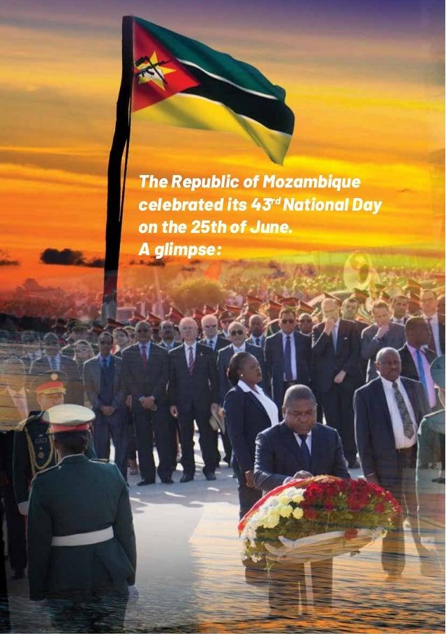 8 D&B Special Report India - Russia Bilateral RelationshipD&B Special Report India - Mozambique Bilateral Relationship Dep...