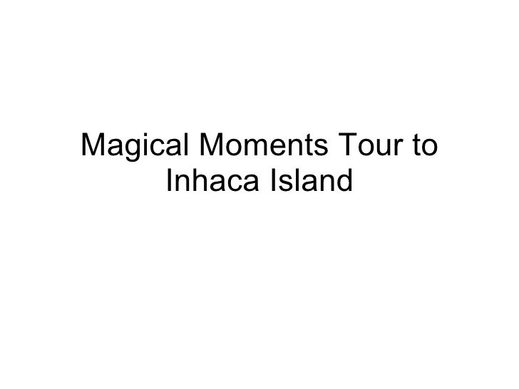 Magical Moments Tour to Inhaca Island