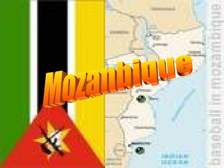 Mozanbique