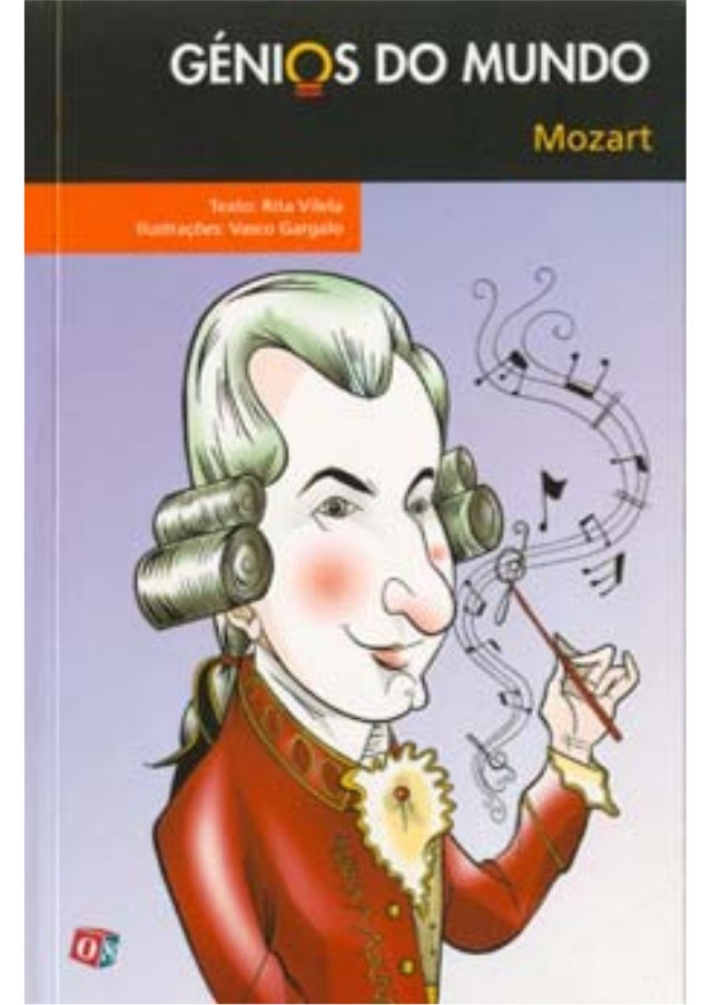 Mozart de Rita Vilela