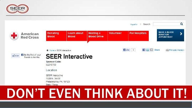 Company already has done #RCS  w/ content?