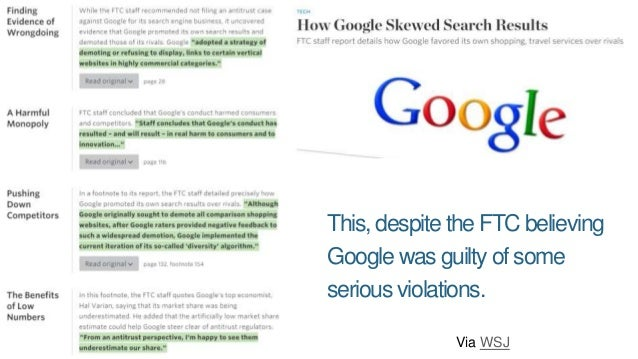 Via Twitter Search results continue to trend toward Larry Page's vision of delivering a complete answer.