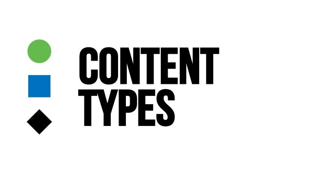 IT'S ALL Content HEAVILY BRANDED Category pages