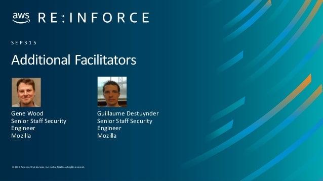 MozDef Workshop slide Slide 3