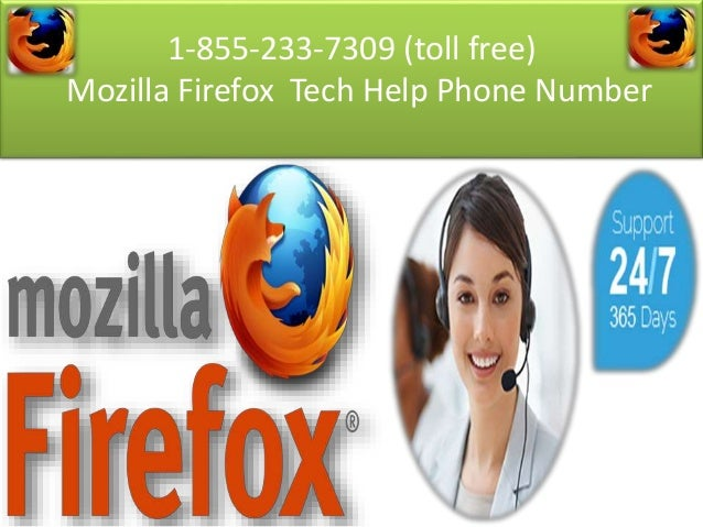 18552337309 Mozilla Firefox Tech Support Phone Number Columbus
