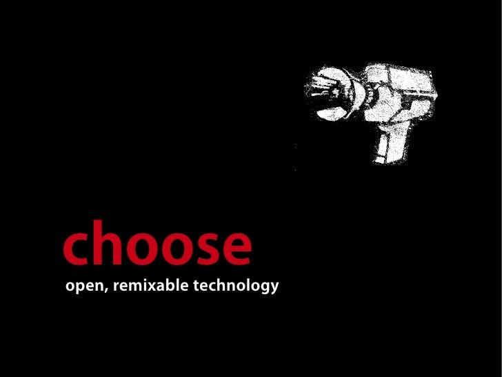 open  video future!