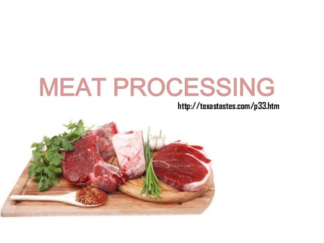 Meat Processing Equipment | Sausage Making Supplies