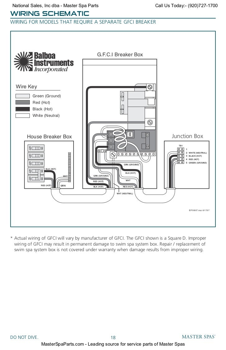 Cove Spa Wiring Diagram Online Morgan Site