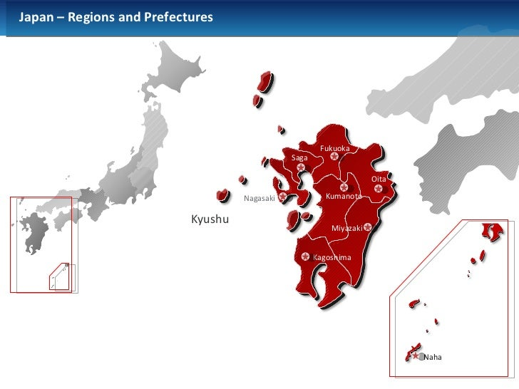 Powerpoint japan map gumiabroncs Gallery