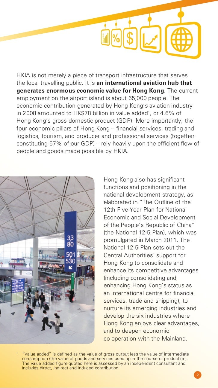 should hong kong build a third Lcq4: hong kong international airport's plan to build third runway following is a question by the dr hon elizabeth the airport authority hong kong.