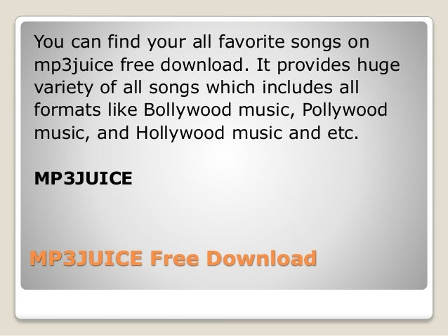 mp3juice songs free download
